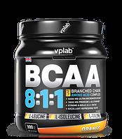 Аминокислоты BCAA VPLab BCAA 8:1:1 300g
