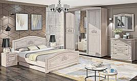 Спальня Класика фабрика Комфорт
