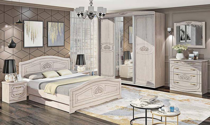 Спальня Класика фабрика Комфорт, фото 2