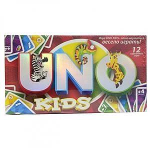 "Гра ""UNO Kids"", (Оригінал)"