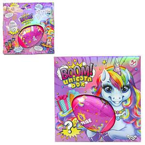 """Креативне творчість """"Boom! Unicorn Box"""" УКР, (Оригінал)"""