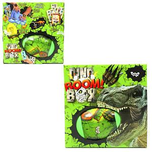 """Креативне творчість """"Dino Boom Box"""" УКР, (Оригінал)"""