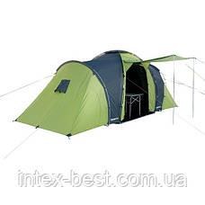 Туристическая палатка Кемпинг Narrow 6, фото 2
