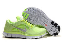 Кроссовки Nike Free TR Fit Green/Mint