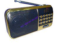 Портативное радио MP3 NEEKA NK-935