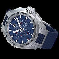 Оригінальний авіаційний годинник Aviator M.2.19.0.143.6 (Blue)