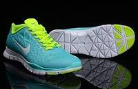 Кроссовки Nike Free TR Fit Green/Mint