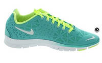 "Кроссовки NIke Free Run TR ""Green/Mint"" Арт. 0095"