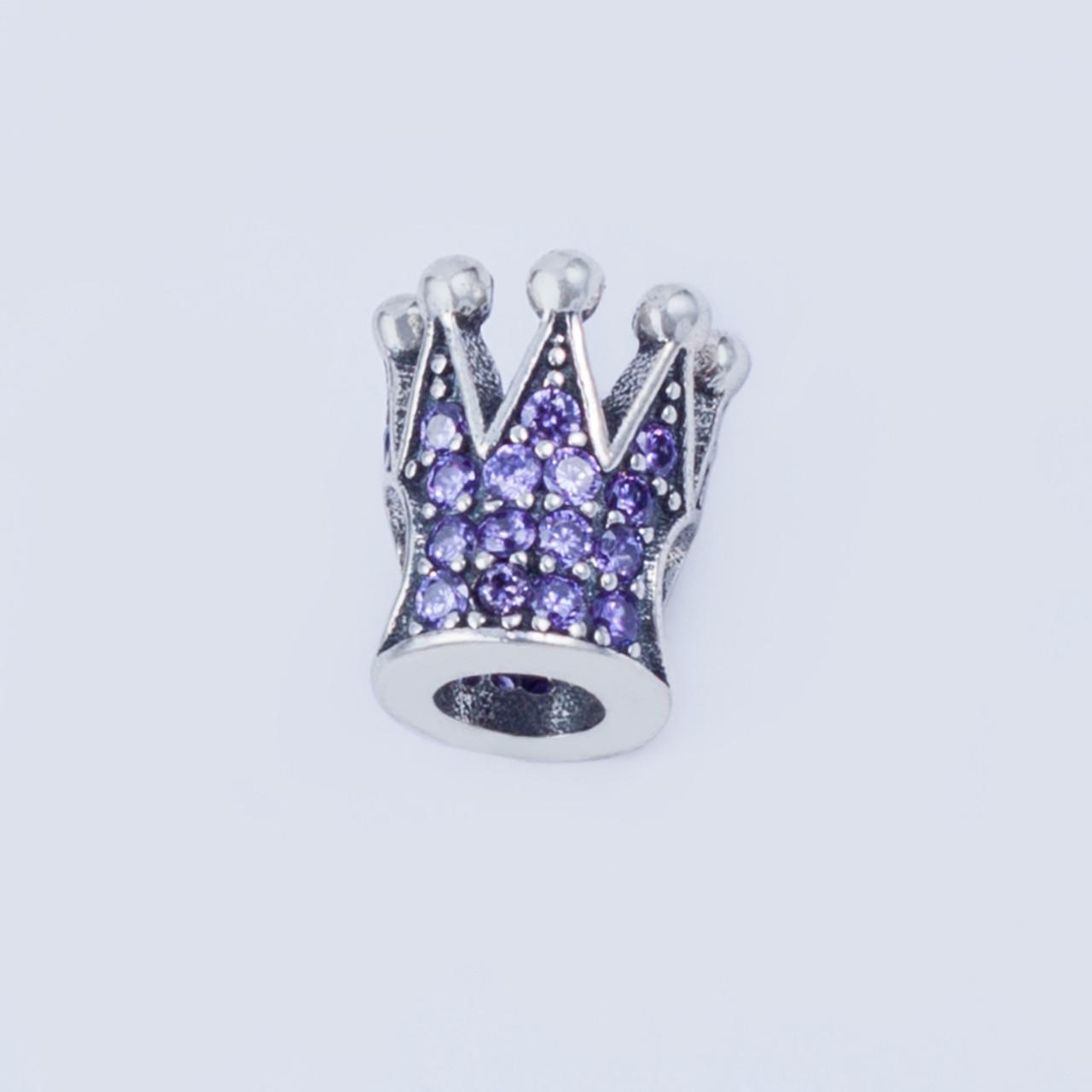Шарм Срібло 925 TOP Silver 1,95 г 580005ф