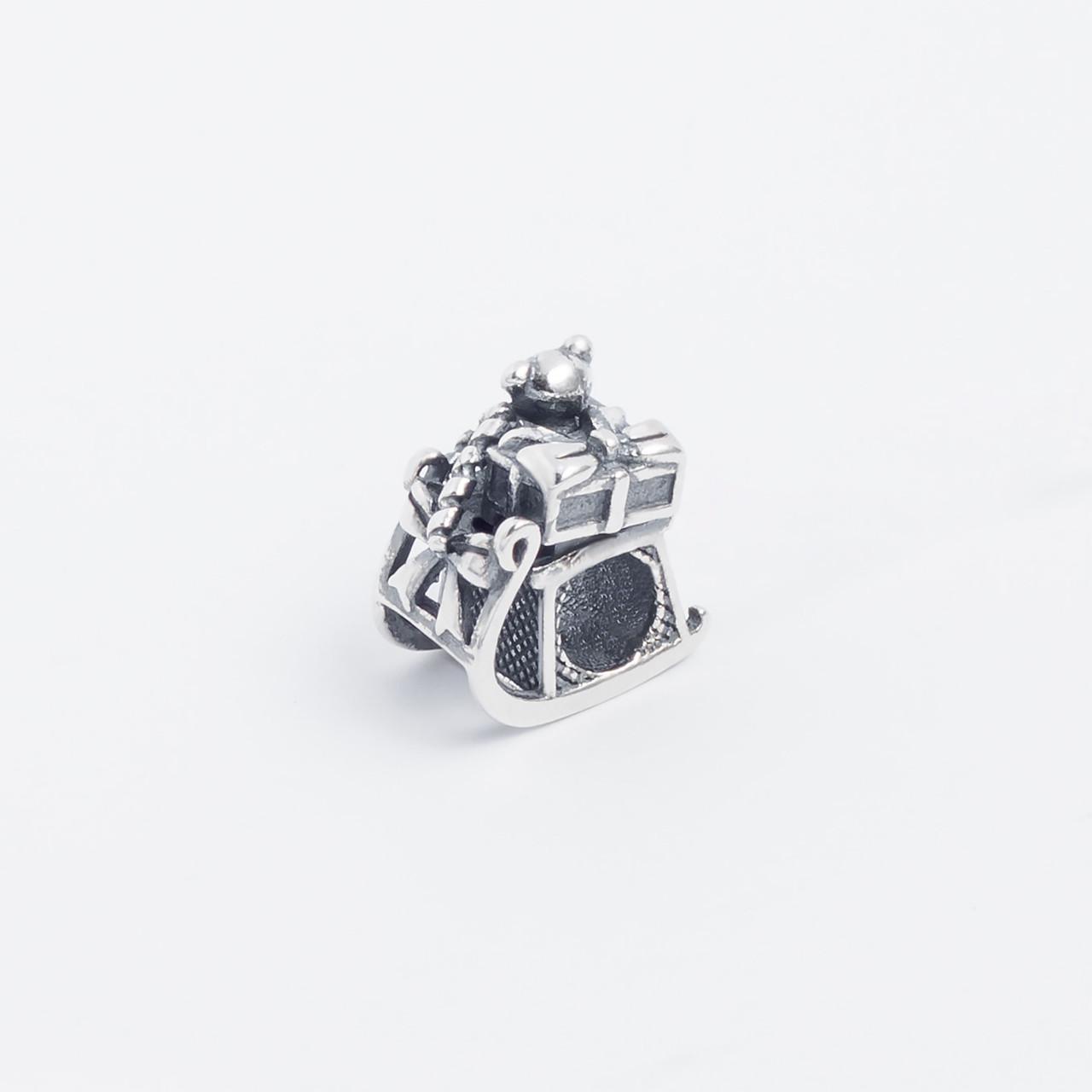 Шарм Срібло 925 TOP Silver 3,05 г 580487
