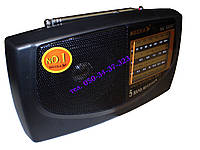 Радиоприёмник NEEKA NK-308AC, фото 1