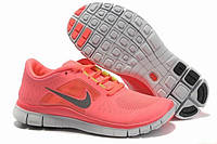 Кроссовки Nike Free Run Plus 3 Rose