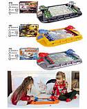 Детская настольная игра Морские баталии Технок 1110 Морской бой, фото 4