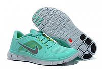 Кроссовки Nike Free Run Plus 3 Mint