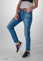 Женские джинсы синие Rox&Rite R 27 Boyfriend