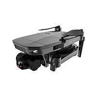 Квадрокоптер ZL SG907 Max с 4K камерой и встроенным GPS (Черный)