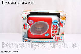 Игровая микроволновая печь 2305 с кнопками