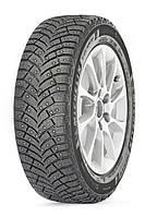 Зимние шины Michelin X-Ice North 4 SUV 255/55 R18 109T XL (шип)