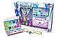 """Детский набор косметики """"Холодное сердце"""" CS 68 E 12, тени, лаки, помада, сумка - набор косметики для девочек, фото 2"""