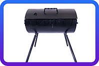 Мангал-барбекю DV - 350 x 350 x 2 мм, гарячекатаний
