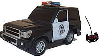 Поліцейський Джип на Пульті Управління