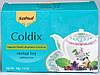 Колдикс чай, от простуды (20 пак)