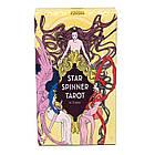 Карти Таро Зоряний Спиннер (Таро Зоряного Прядильника) / Star Spinner Tarot, фото 2