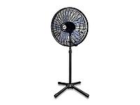 Вентилятор підлоговий BITEK 46см 1881. 60 вт