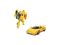 Робот-трансформер Roadbot 53061R  LAMBORGHINI COUNTACH (1:24), фото 1