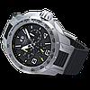 Швейцарские часы пилота Aviator MiG-35 M.2.19.0.131.6 (Black)
