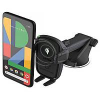 Автокрепление для смартфона iOttie Easy One Touch Wireless 2 Dash/Windshield Mount (HLCRIO142)