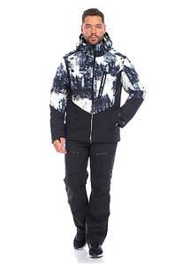 Мужской горнолыжный костюм WHS Склон