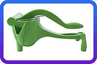 Пресс-сквизер для цитрусовых Elite - 230 мм пластиковый