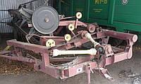Жатка ЖВП-4,9 б/у Шумахер