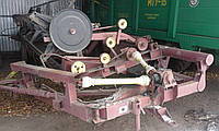 Жатка ЖВП-4,9 б/у Шумахер, фото 1