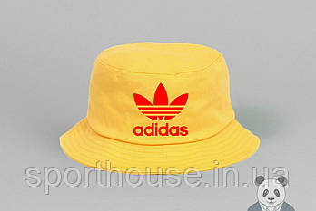Мужская летняя панама Адидас (Adidas) на кажлый лень, реплика