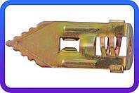 Дюбель для гіпсокартону Apro - 12 x 30 мм (50 шт.)