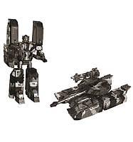 Робот-трансформер X-bot ДЖАМБОТАНК g31010R (30 см)