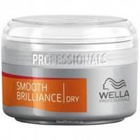 Помада для придания блеска волосам Wella Smooth Brilliance 75мл