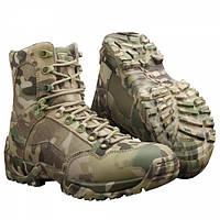 Ботинки Magnum Sidewinder Combat Desert HPI Multicam