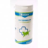 Canina Katzenmilch заменитель кошачьего молока, 150г