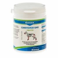 Canina Canhydrox GAG кормовая добавка для укрепления суставов и костной ткани, 120таб