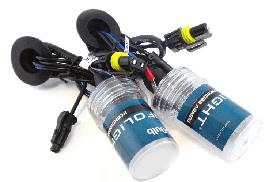 Ксенонові лампи 35W Infolight H11 3000K