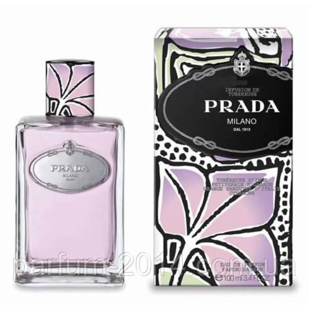 Женская парфюмированная вода Prada Infusion de Tubereuse (реплика)