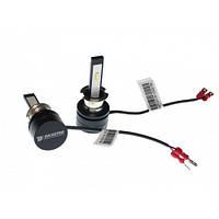 Лампи світлодіодні Baxster SX H3 3000К, Лампи, світлодіодні, Baxster, SX, H3, 3000К