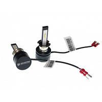 Лампи світлодіодні Baxster SX H3 5500K, Лампи, світлодіодні, Baxster, SX, H3, 5500K