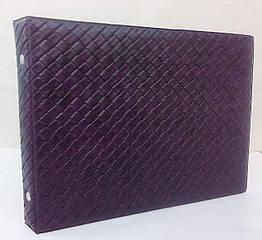 Альбом для монет Комби 240 средних монет Garage Фиолетовый hubjrd1im ZZ, КОД: 2404897