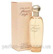 Женская парфюмированная вода Estee Lauder Pleasures Delight (реплика)