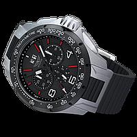 Швейцарський льотний годинник Aviator MIG-35 M.2.19.5.132.6 (Black)