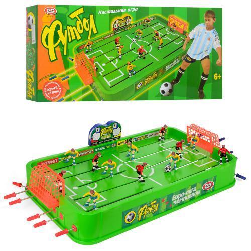 Настольная игра футбол для детей 0705